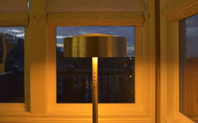 smartphone controlled lighting. smartphone controlled lighting ario smart lamp wants you to live healthier with better