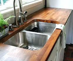 concrete wood countertops counter tops wood concrete chalk paint diy concrete countertops over wood wood used
