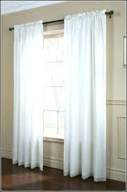 long white sheer curtains inch long white sheer curtains exclusive fabrics textured faux sheer curtains 96