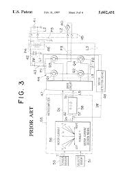 patent us electric power steering circuit device google patent drawing