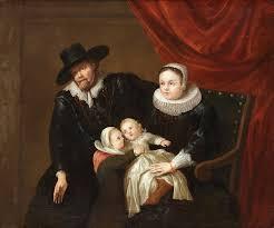 1620s after cornelis de vos flemish painter c 1584 1651 family portrait