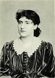 Eleanor Marx - Wikipedia