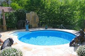 Backyard Pool Designs For Small Yards Interesting Small Yard Small Pool