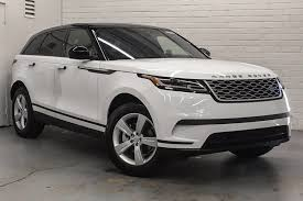 2018 land rover. perfect rover new 2018 land rover range velar s and land rover