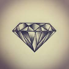 Diamond Tattoo Sketch Drawing By Ranz тату черная татуировка