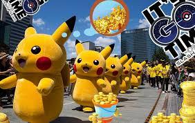 pokemon go news the unlimited coins gym exploit