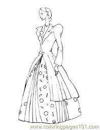 Small Picture Fashion66 Coloring Page Free Fashion Coloring Pages