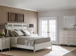 Stanley Furniture Cypress Grove Queen Bedroom Group - Item Number: 451-23 Q  Bedroom