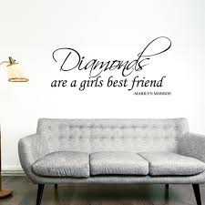 Marilyn Monroe Living Room Decor A Smile Is The Best Makeup Any Girl Can Wear Quote Marilyn Monroe