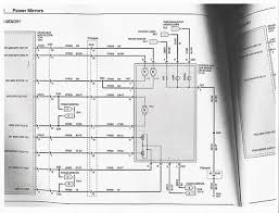ford power mirror wiring diagram ford image wiring power folding mirrors option page 3 ford f150 forum on ford power mirror wiring diagram