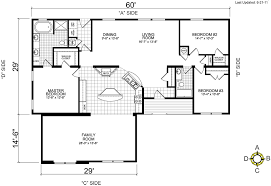 >28 72 4 bedroom 2 bath with living room den this home can be  this home can be built multiple ways to fit your individual needs optional 3rd bath glamour baths pinteres