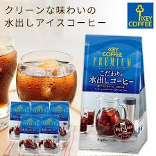 Tokyo's coffee scene has undergone nothing short of a revolution in this decade. Key Coffee