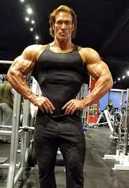 steroid free or not mike o hearn is still the of strength