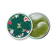 JAYJUN Green Tea Eye Gel Patch, Dark Circle, Puffy ... - Amazon.com