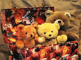 stuffed s teddy bears
