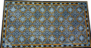 a wall and floor encaustic tile design on art deco wall tiles uk with encaustic floor tiles uk floor tile decoration ideas
