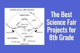 th grade science research paper topics
