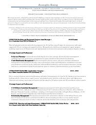 Assistant Project Manager Resume Assistant Project Manager Resume