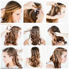 16 Coiffures Belles Et Faciles Pour Les Cheveux Courts Astuces