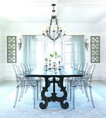 louis ghost armchair dining room table and chairs for louis ghost armchair