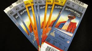 NFL jacking up prices on Super Bowl tickets