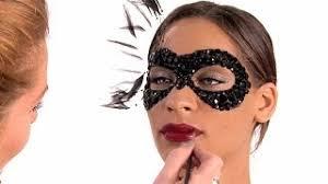 makeup masquerade mask tutorial by julianne kaye 2016 08 11