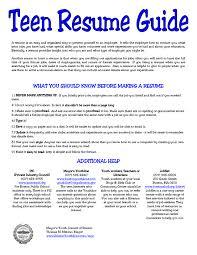 Student Resume Examples No Experience Of Resumesork Sample Resume