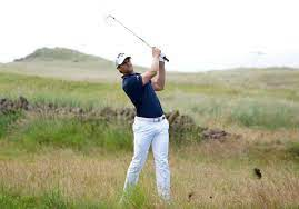 Detry, Fitzpatrick share 3rd-round lead ...