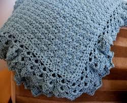 Crochet Baby Blanket Pattern Amazing Little Scraps Of Happiness Crochet Baby Blanket Pattern