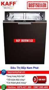 Máy rửa bát Kaff KF BISW12, máy rửa chén, máy rửa chén bát, máy rửa bát,