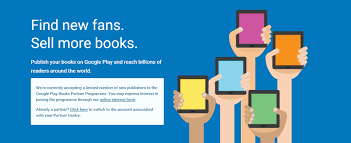 Publisher Photo Books Google Reopens Their Play Books Publisher Program
