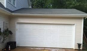 carriage garage doors. Faux Carriage Style Garage Doors- Before Doors E