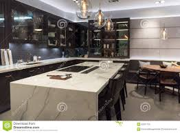 Kitchen marble top Island Marble Bespoke High Quality Kitchen With Large Marble Counter Top Amazoncom Luxury Marble Top Kitchen Stock Image Image Of Granite 62537759