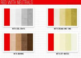 using red with quasi-neutrals
