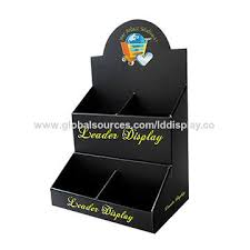 corrugated battery cardboard counter display china corrugated battery cardboard counter display