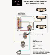 pickup wiring diagram for fender deluxe wiring diagram fender stratocaster pickup wiring nilza net