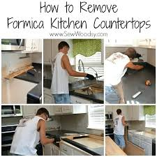 replacing kitchen countertops do yourself replacing kitchen countertops