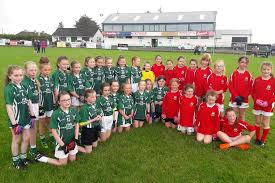 Well done to the under 10 girls who... - Coolera Strandhill Gaa | Facebook