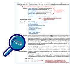 Explanation Example Apa Article Doi Libguides At State
