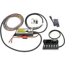 painless engine wiring harness autopartswarehouse painless 57003 wiring harness trail rocker overhead 6 switch system for jeep wrangler jk 2009 16 w standard mirror