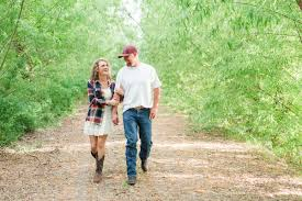 country engagement with misty c photography
