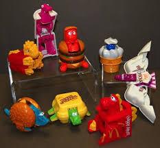 Popular toys in 1991
