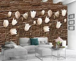 Classic 3d Wallpaper Stone Wall ...