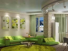 light green wall art via