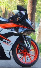 Bike Wallpaper Full Hd Ktm Rc 390 ...