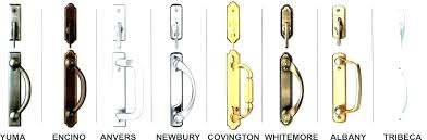 anderson sliding door handle sliding glass door lock sliding door lock miraculous patio sliding door sliding