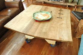 Maple Living Room Furniture Maple Dining Tables Handmade By Dumonds Custom Wood Furniture