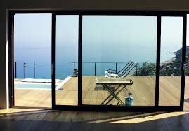 what are the best sliding glass doors
