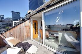 rooftop furniture. Charming And Amazing Beautiful Penthouse Design With Best Finishing Furniture - Rooftop Terrace