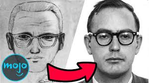 Top 10 Mysterious Zodiac Killer Facts - YouTube